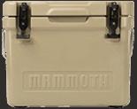 Mammoth Cruiser 20 (MC20)