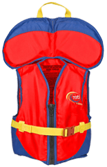 MTI Adventurewear Child with Collar