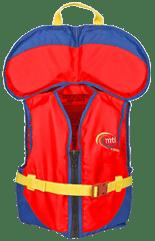 MTI Adventurewear Child with Collar