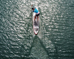 Paddle Board Racing Guide