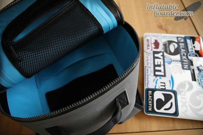 YETI Panga Backpack 28 Interior