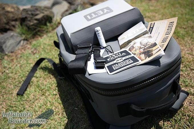 YETI Panga Backpack Accessories
