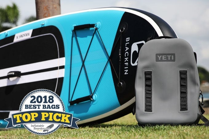 YETI Panga Backpack Best Waterproof Bag