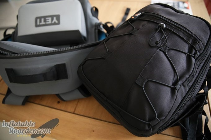 YETI Panga Backpack Review (28L Waterproof Bag)