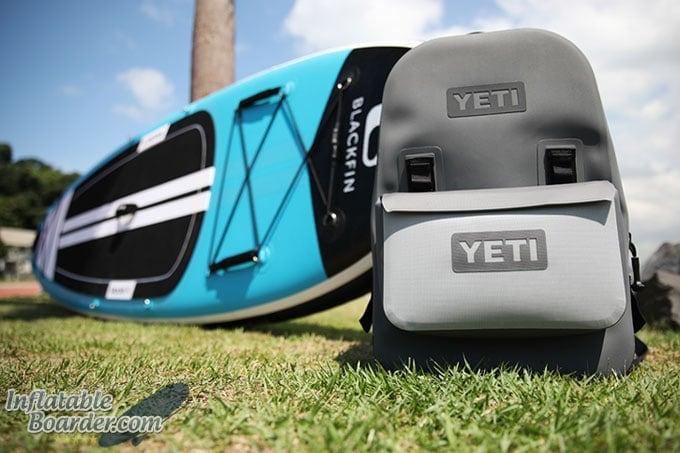 YETI Panga Backpack with SideKick Dry Pouch