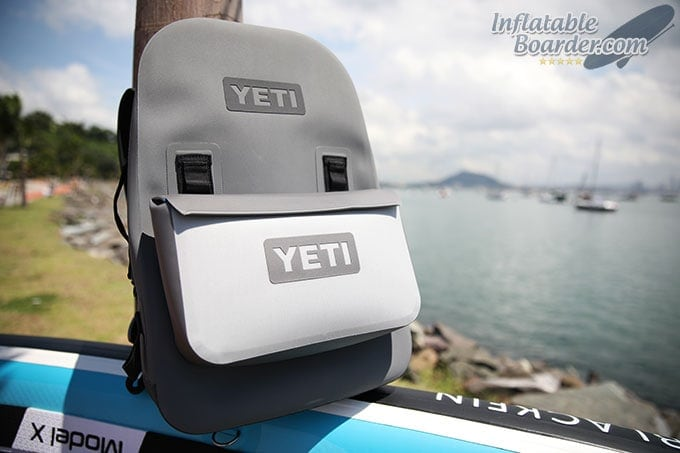 YETI Panga Backpack with SideKick Dry