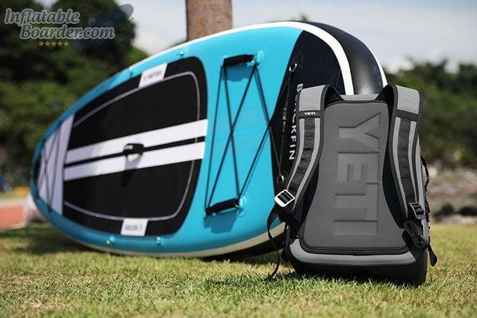 YETI Panga Backpack with SUP
