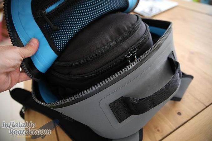 YETI Panga Waterproof Backpack Camera Bag