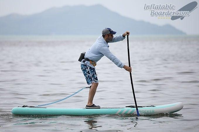 KIALOA 3-piece Paddle
