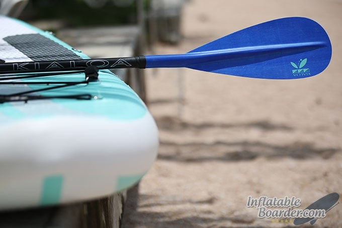 KIALOA 3-piece SUP Paddle