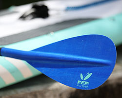 KIALOA Insanity Travel Paddle Review