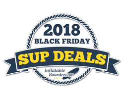 2018 Black Friday Paddle Board Sale