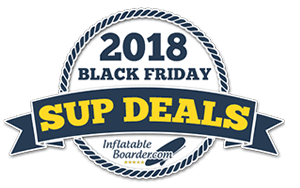 2018 Black Friday SUP Deals