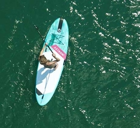 Aztron LUNAR Inflatable Paddle Board