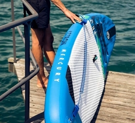 Aztron MERCURY Inflatable Paddle Board