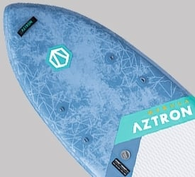 Aztron NEBULA Inflatable Paddle Board