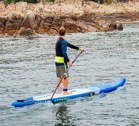 Aztron NEPTUNE Inflatable Paddle Board
