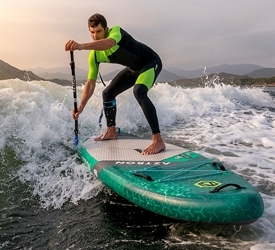 Aztron SIRIUS Inflatable Paddle Board