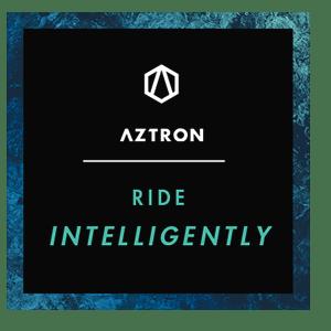 Aztron SUP Company Logo