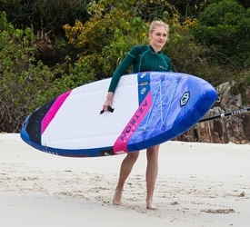 Aztron TERRA Inflatable Paddle Board