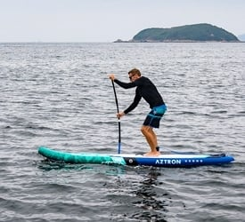 Aztron URONO Inflatable Paddle Board
