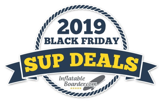 Black Friday Paddle Board Deals