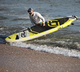GILI Adventure Paddle Board