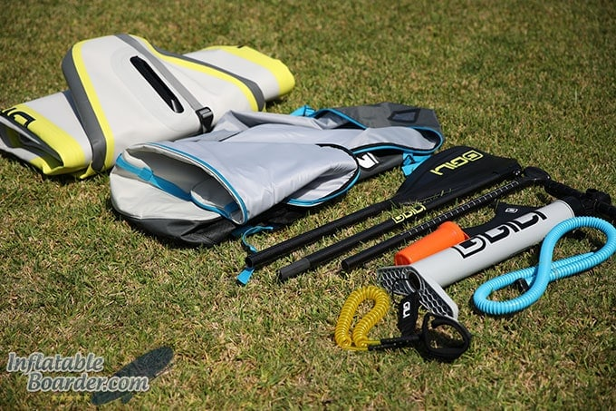 GILI Sports Adventure Accessory Bundle