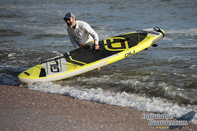 GILI Stand Up Paddle Board
