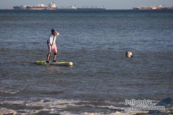 GILI SUP at Beach