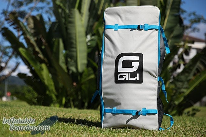 GILI SUP Backpack