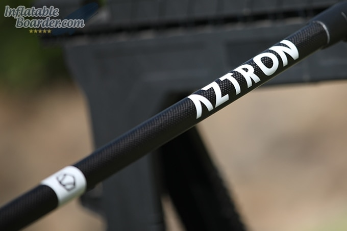 Aztron Carbon 70 Shaft