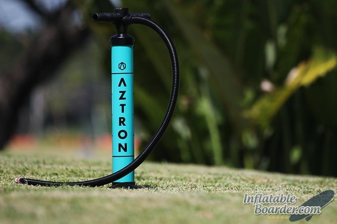 Aztron iSUP Pump