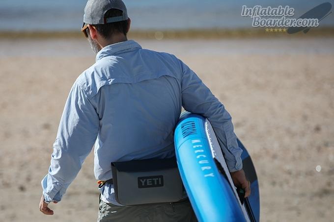 Aztron MERCURY Inflatable Paddle Board