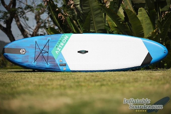 Aztron MERCURY Paddle Board Top