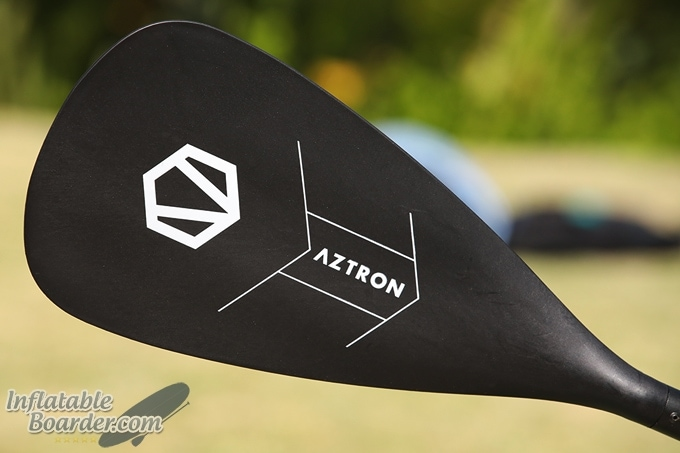 Aztron SUP Paddle Blade