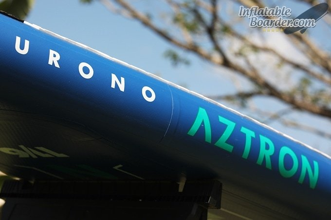 Aztron URONO iSUP Rail