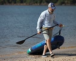 Aztron URONO SUP Review