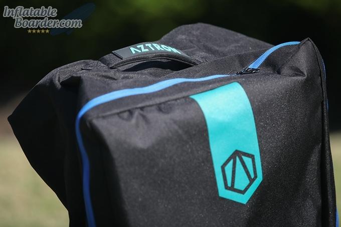 Carrying Bag Handle