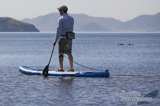 Ocean Paddling