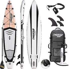 "11'6"" THURSO Expedition"