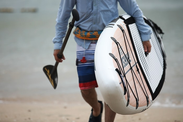 2019 THURSO SURF Expedition Review