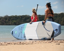 Aztron NEBULA Inflatable Paddle Board