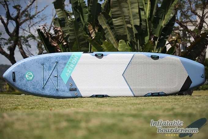 Aztron NEBULA Inflatable Tandem SUP