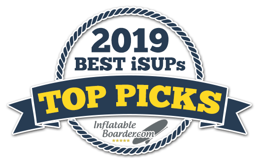 Best Inflatable Paddle Boards 2019
