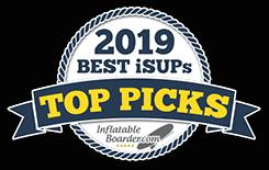 Best iSUPs 2019