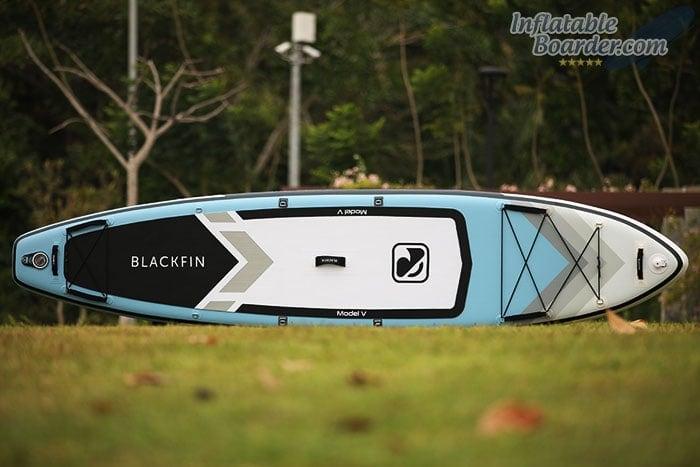 BLACKFIN Model V Inflatable SUP Top
