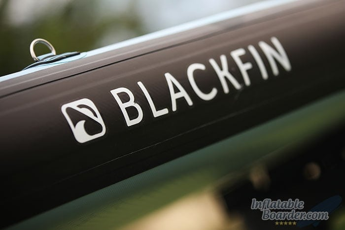BLACKFIN Model V Rail