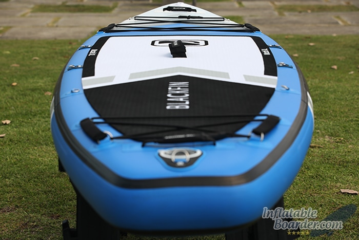 BLACKFIN Model XL Inflatable Paddle Board