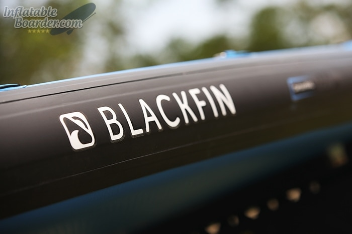 BLACKFIN SUP Rail
